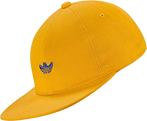 adidas SHM Six Panel Gorra Active Gold
