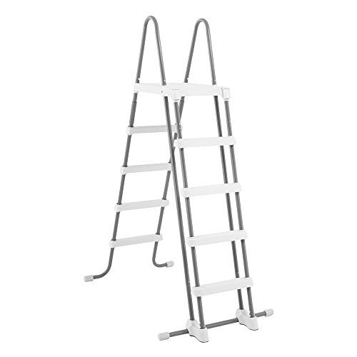 ESCALERA Intex CON ESCALERAS DESMONTABLES (PARA PISCINAS DE