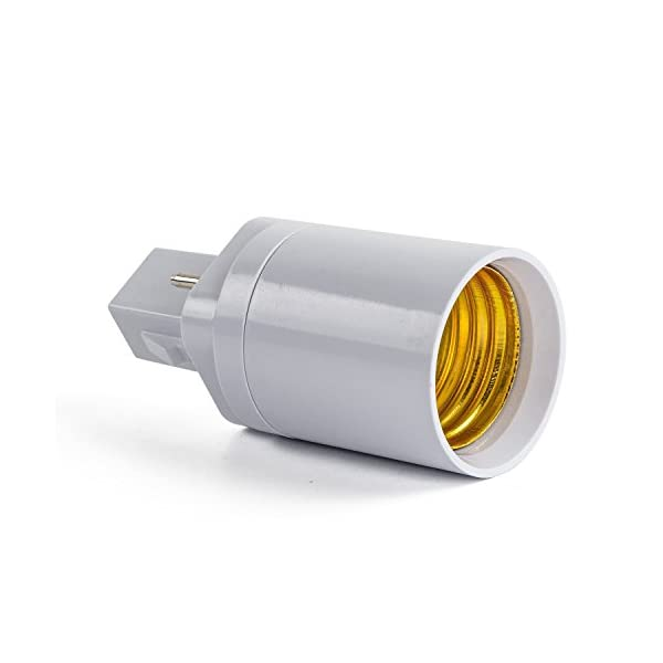 AiteFeir-G24-auf-E27-Lampensockel-Adapter-10er-Packs
