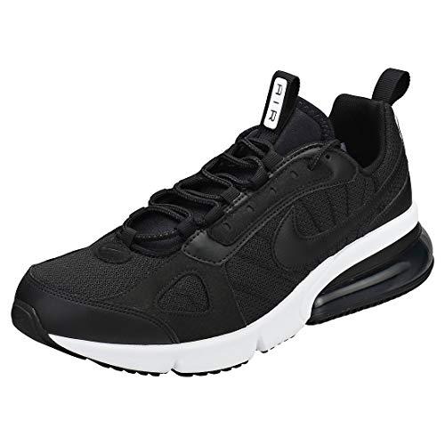 Nike Air Max 270 Futura, Scarpe da Ginnastica Basse Uomo, Nero (Black/Black/White 001), 41 EU