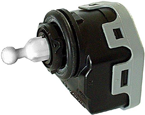 HELLA 6NM 007 878-521 Correcteur, portée lumineuse - 12V - électrique