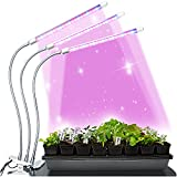 Brite Labs LED Grow Light for Indoor Plants - Increase Growth in Seed...