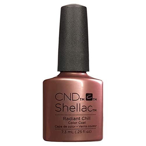 """CND Shellac Profi Gel-Nagellack """"Radiant Chill"""", 7,3 ml"""