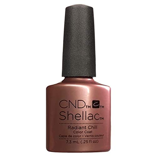 "CND Shellac Profi Gel-Nagellack ""Radiant Chill"", 7,3 ml"
