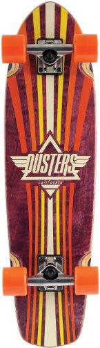 Duster Komplett Skateboard Cruiser