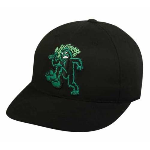 EUGENE EMERALDS Adult Cap Minor League Officially Licensed MiLB Replica Hat 3d1d7b94b89