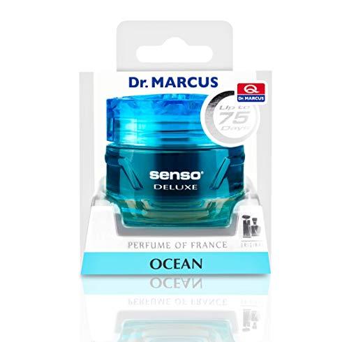 Dr Marcus DM-41 Deluxe Glas-Lufterfrischer: Ocean