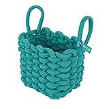 Micro® Cesta Eco, Accesorio para Patinete o Bicicleta Fabricado con Materiales ecológicos