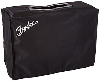 Fender  65 Deluxe Reverb/Super-Sonic 22 Combo Amplifier Cover - Black