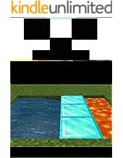 Minecraft- How to make a diamond generator!