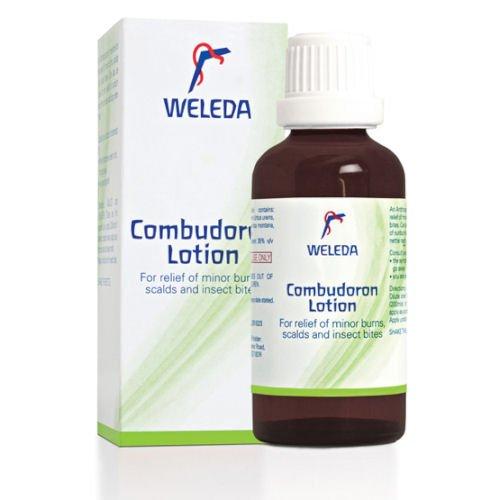 Weleda Combudoron Lotion