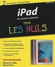 IPad avec iOS9 pour les nuls