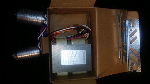 150 watt high pressure sodium kit - 7