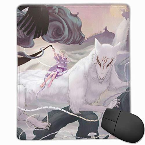 Hdadwy Alfombrilla de ratón con animación Natsume?...