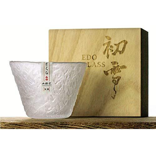 SHUKUILIUDT Decantador de Whisky Estilo japonés Snow Snow Crystal Brandy Snifters Whisky Shirt Hammer Hammer Copas de Vino Copa Whisky Tumbler Sake Bowl