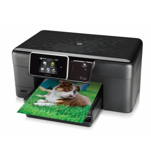 HP B210A Photosmart Plus All-in-One Drucker