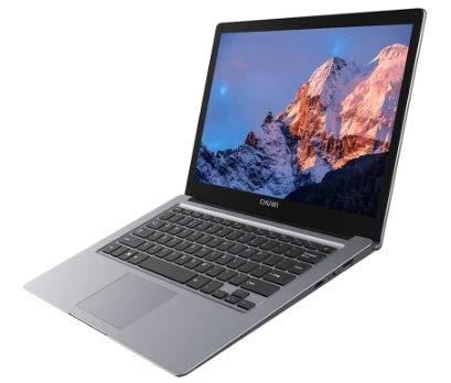 2021 NUOVO ARRIVO CHUWI HeroBook Pro+ 13.3 pollici 3200 * 1800 Schermo IPS Processore Intel celeron J3455 DDR4 8 GB 128 GB SSD Laptop Windows 10(Adesivo tastiera in lingua italiana gratuito)