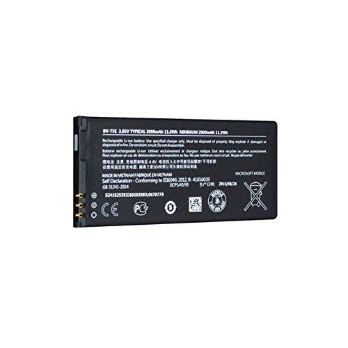 BATTERIA MICROSOFT ORIGINALE BV-T5E LUMIA 950 950 DS LI-ION 2900MAH 1 - 0670775