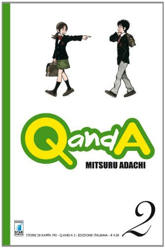 Q and A (Vol. 2)
