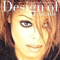 Design of a Decade 1986/1996 by Janet Jackson