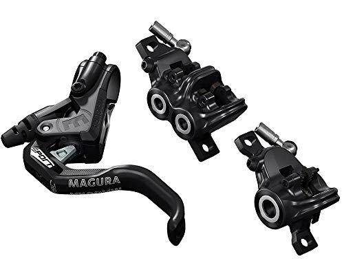 MAGURA MT Trail Sport - Frenos de Disco - Negro 2018