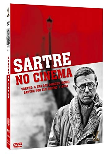 Sartre No Cinema