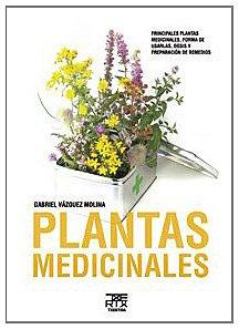 Plantas medicinales: 2 (Sokoa)