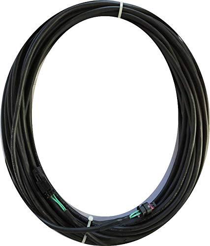 EcoBioEnergy – Hochwertiger Aftermarket Teil Transformator Kabel für – Gardena R70Li, R75Li, R80Li – Niederspannung – [Model Jahr 2013, 2014 & 2015] –(3 Meter)