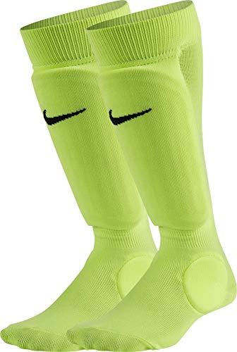 Nike Youth Soccer Shin Sock Shin Guards (Large/X-Large,...