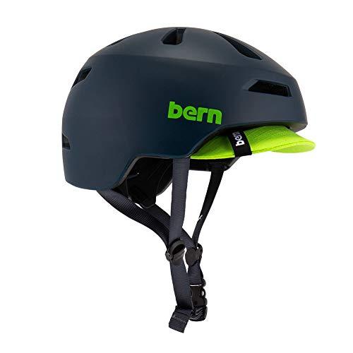[ バーン ] Bern ヘルメット ブレントウッド 2.0 オールシーズン 大人 自転車 スケボー BM15Z19MMTV2 マッ...
