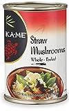 Ka-Me Stir-Fry Vegetables, Straw Mushrooms, 15 Ounce