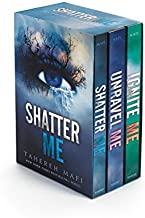 Shatter Me Series 3-Book Box Set