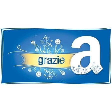 Amazon.it Facebook Gift Certificate (Generic)