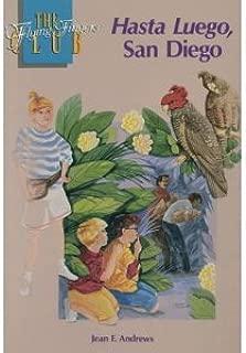 Hasta Luego, San Diego (Flying Fingers Club, Vol 3)