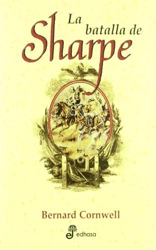 19. La batalla de Sharpe (Edhasa Sharpe)