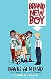 Brand New Boy (English Edition)