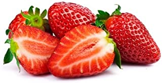 Fresh Frozen Organic Strawberries by Northwest Wild Foods - Healthy Antioxidant Fruit Diet - for Smoothies, Pies, Jams, Sy...