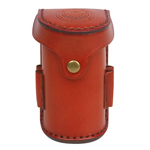 Purchase TOURBON Leather Waist Belt Golf Ball Pouch Golf Sports Accessory