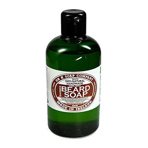 Dr K Beard Soap Cool Menta 250 ml