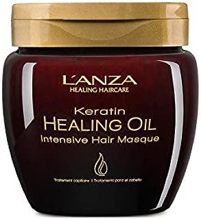 L'ANZA Keratin Healing Oil Intensive Hair Masque