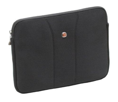 Wenger Legacy laptoptas voor 15,6-16 inch, zwart