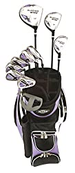 Nitro Golf Lades Blaster Golf Set