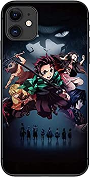 Blacklove Demon Slayer Anime Manga Comic Theme Case for Apple iPhone  iPhone 6/6s