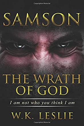 Samson: The Wrath of God