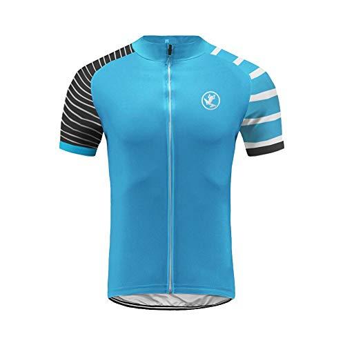 Uglyfrog 2019 Neu Sommer Damen Cycling Jersey Männer Radfahren Trikots & Shirts Atmungsaktiv Mode Bunt Sport Bekleidung DX03