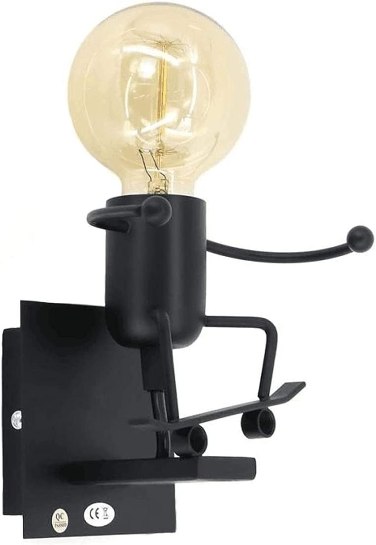 High order Dkdnjsk Wall Light Industrial Metal wholesale Wal Retro Creative Lamp