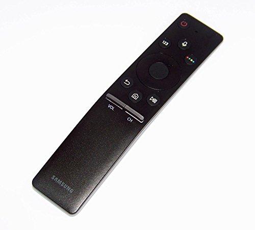 OEM Samsung Remote Control Shipped with UN75MU800DF, UN75MU800DFXZA, UN82MU8000F, UN82MU8000FXZA