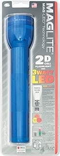 MagLite ST2D116 Flashlight - Blue