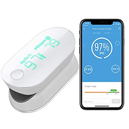 Best Pulse Oximeters For 2019 [Our Reviews and Comparisons]