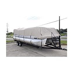 vortex pontoon boat covers